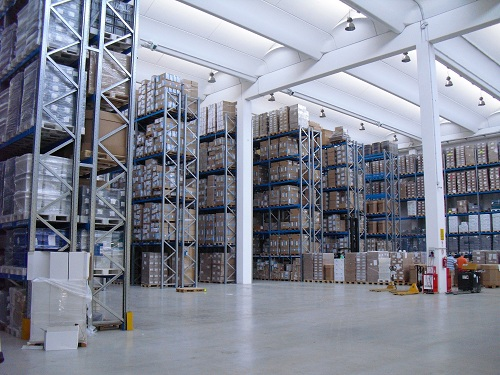 Systemag Racking System