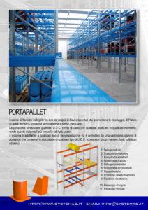 Catalogo Systemag: portapallet