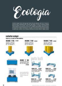 contenitori ecologici