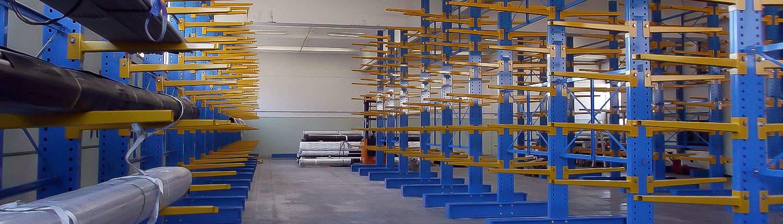 Produttori Scaffalature Industriali.Scaffalature Industriali Padova Venezia Vicenza Treviso
